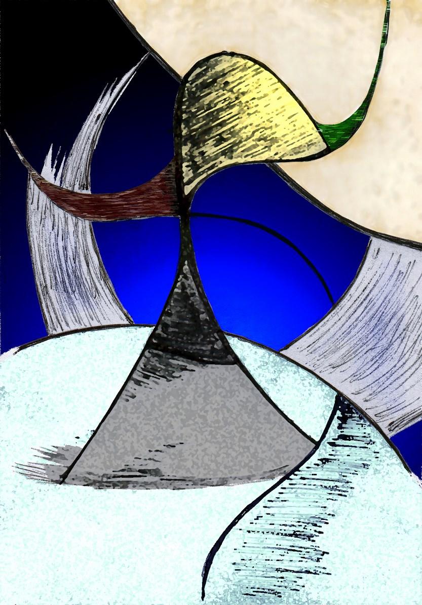Le semaphore lunaire