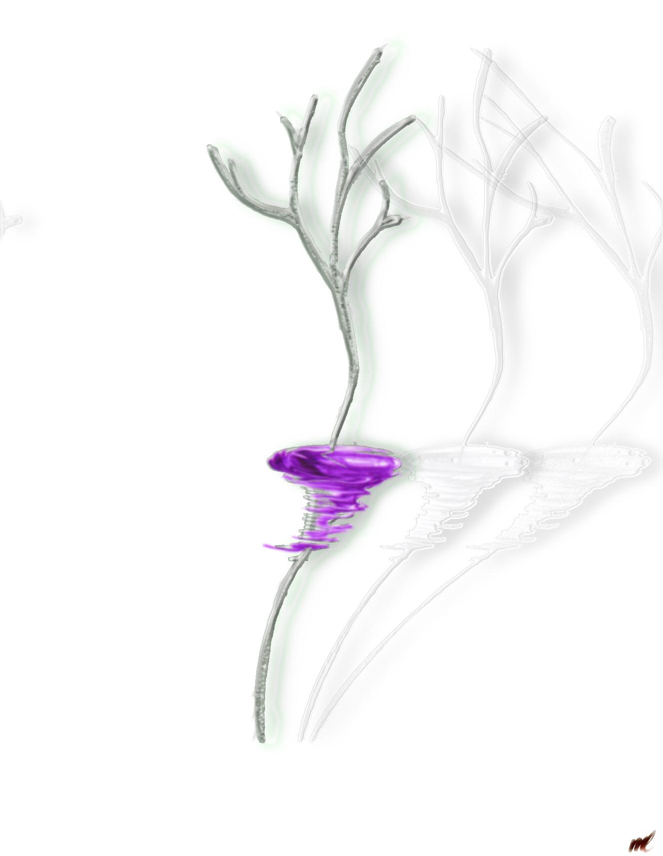 Le cinquième arbre