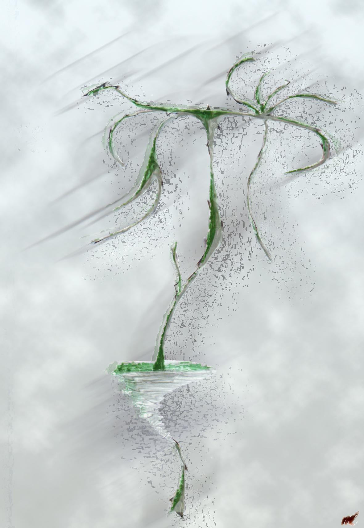 Le deuxième arbre